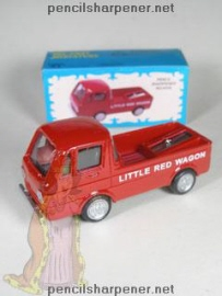 3912_little_red_wagon_pencil_sharpener